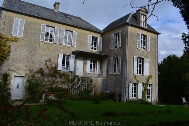Tracy Sur Mer - FRA (photo 1)