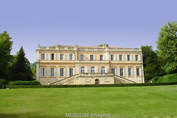 Vaucluse - FRA (photo 1)
