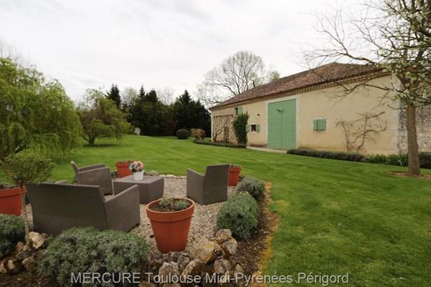 Beaumont De Lomagne - FRA (photo 2)