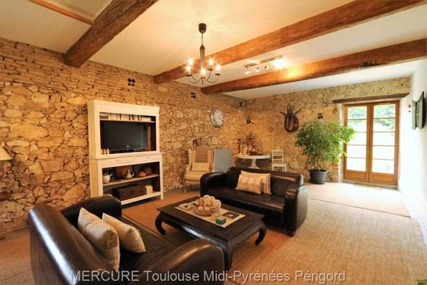 Beaumont De Lomagne - FRA (photo 4)