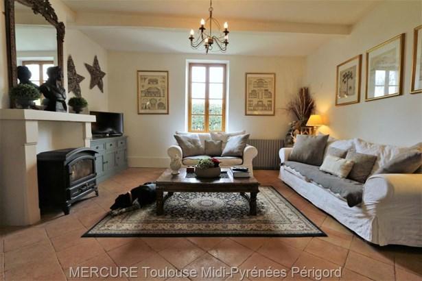 Beaumont De Lomagne - FRA (photo 5)