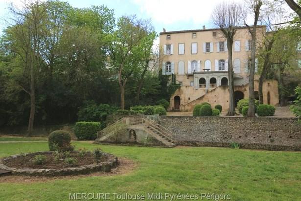 Castelnaudary - FRA (photo 1)