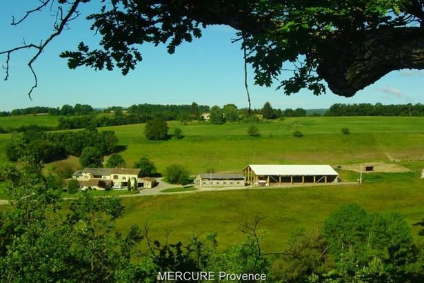 Forcalquier - FRA (photo 1)