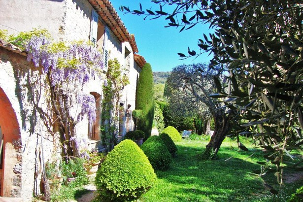 Grasse - FRA (photo 5)