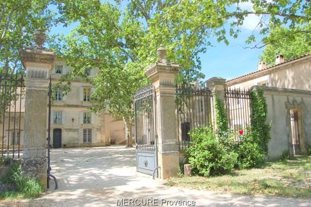 Aix-en-provence - FRA (photo 4)