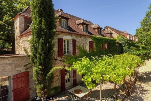 Reilhaguet - FRA (photo 1)
