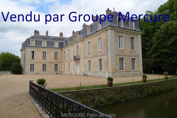 Pays De La Loire - FRA (photo 1)