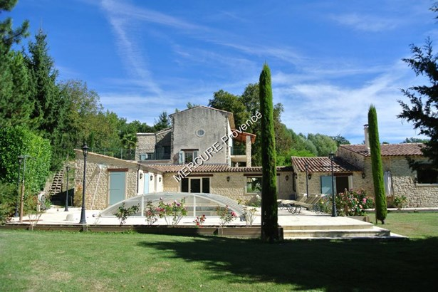Forcalquier - FRA (photo 2)