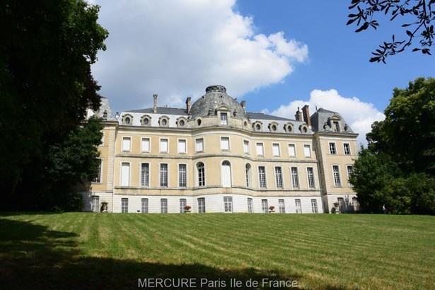 Seine Et Marne - FRA (photo 1)