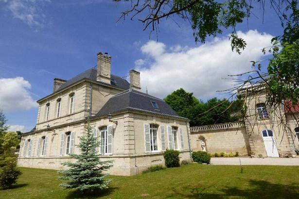 Soissons - FRA (photo 2)