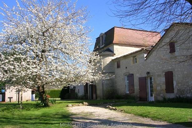 Bergerac - FRA (photo 2)