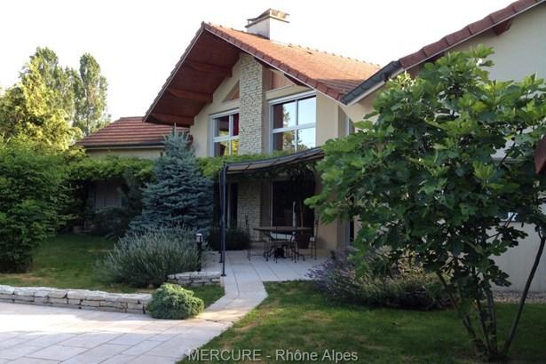 Bourg-en-bresse - FRA (photo 1)