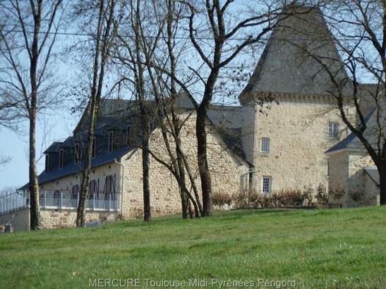 Hautefort - FRA (photo 3)