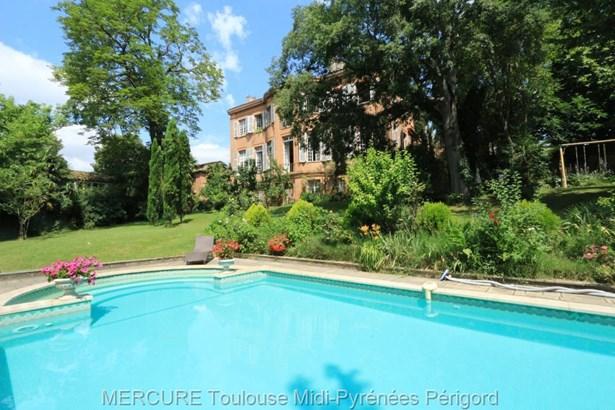 Montauban - FRA (photo 1)