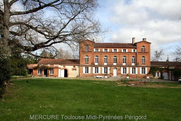 Saint-sulpice-sur-lèze - FRA (photo 1)