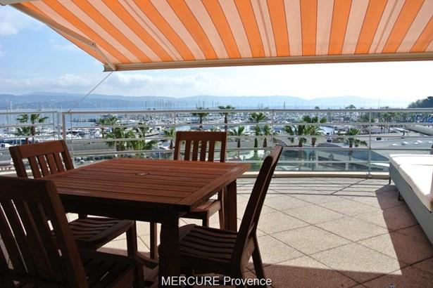 Cavalaire Sur Mer - FRA (photo 1)