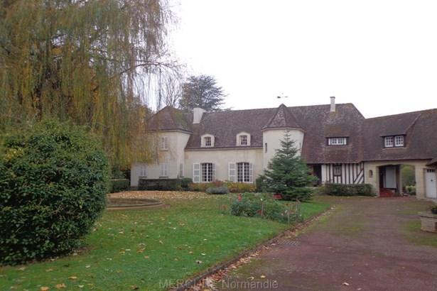 Ivry-la-bataille - FRA (photo 2)