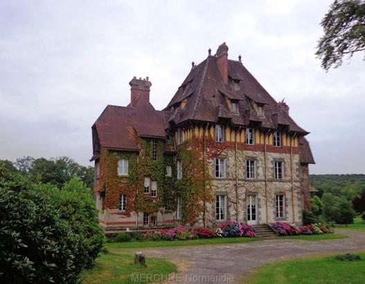 La Ferte Mace - FRA (photo 3)