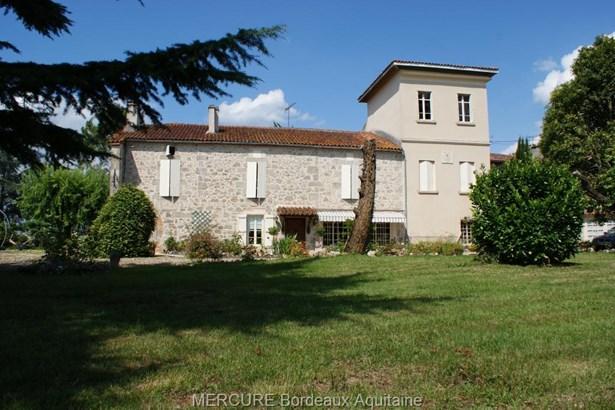 Clermont-dessous - FRA (photo 1)