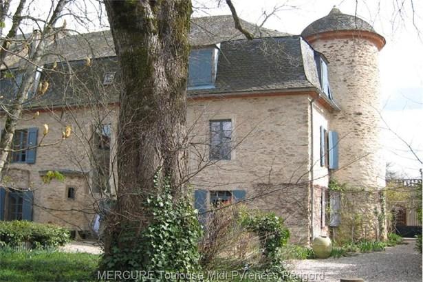 Sainte Gemme - FRA (photo 1)