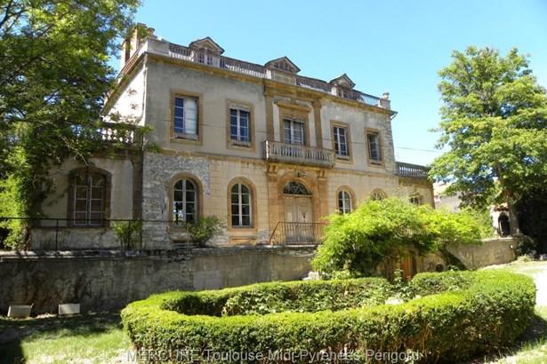Millau - FRA (photo 2)
