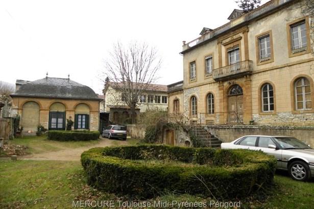 Millau - FRA (photo 4)