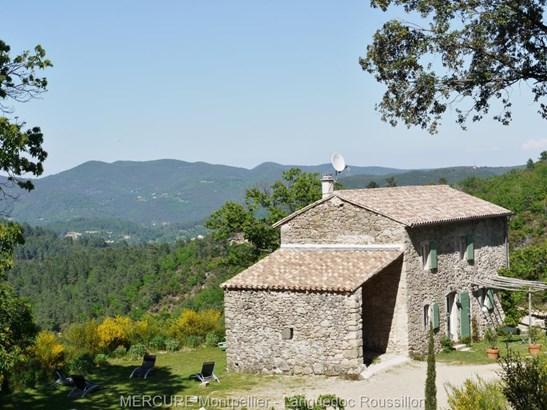 Saint Jean Du Gard - FRA (photo 2)