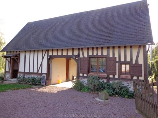 Lieurey - FRA (photo 2)