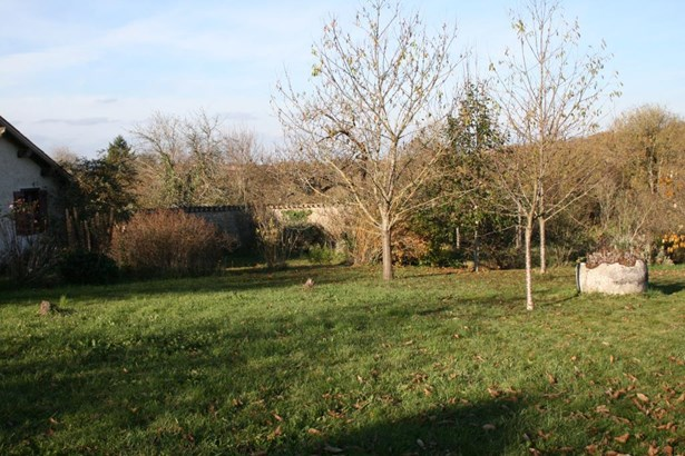 Entre Fontaine Le Comte Et Viv - FRA (photo 2)