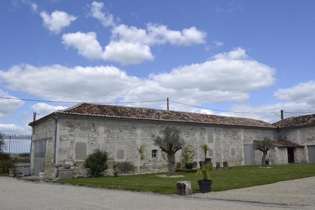 Jarnac - FRA (photo 4)