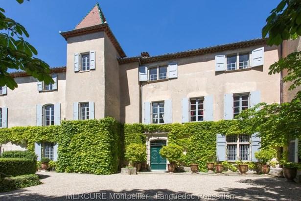 Saint Jean Du Gard - FRA (photo 1)