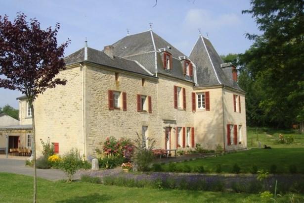 Le Chesne - FRA (photo 1)
