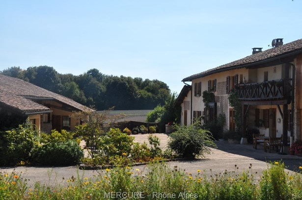 Bourg En Bresse - FRA (photo 1)