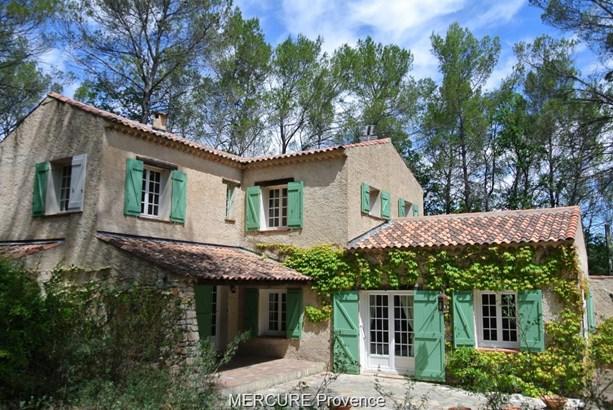 Cotignac - FRA (photo 2)