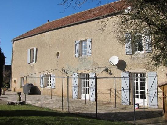 Chatillon Sur Seine - FRA (photo 2)