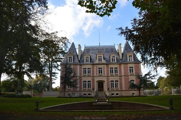 Courseulles-sur-mer - FRA (photo 3)