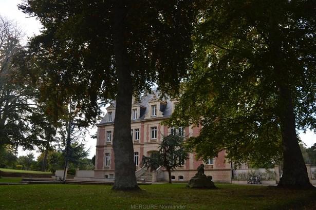Courseulles-sur-mer - FRA (photo 4)