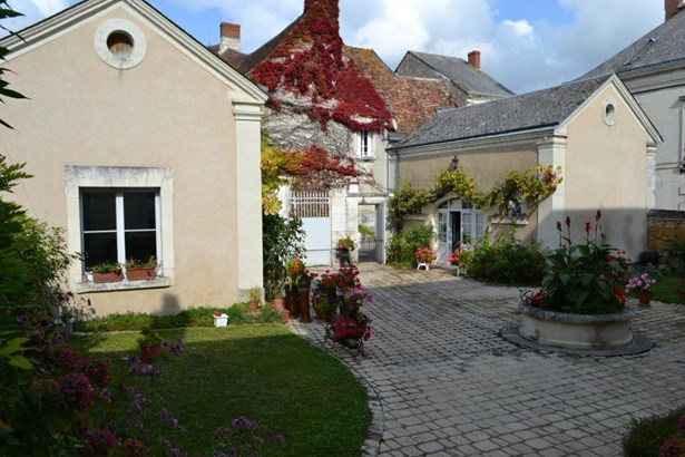 Preuilly Sur Claise - FRA (photo 2)