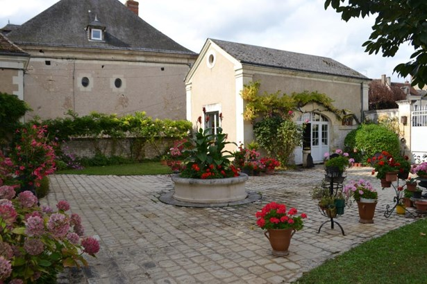 Preuilly Sur Claise - FRA (photo 3)