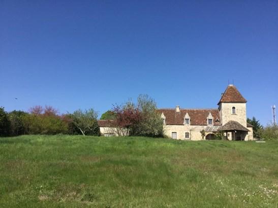 Tournon Saint Martin - FRA (photo 1)