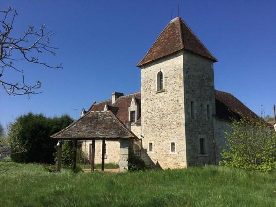 Tournon Saint Martin - FRA (photo 2)