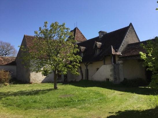 Tournon Saint Martin - FRA (photo 3)