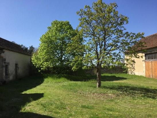 Tournon Saint Martin - FRA (photo 4)