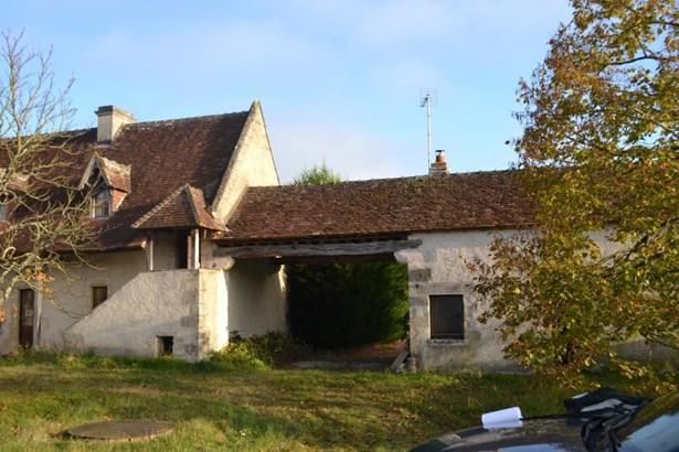 Tournon Saint Martin - FRA (photo 5)