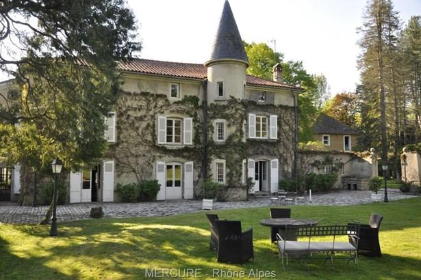 Bourgoin-jallieu - FRA (photo 1)