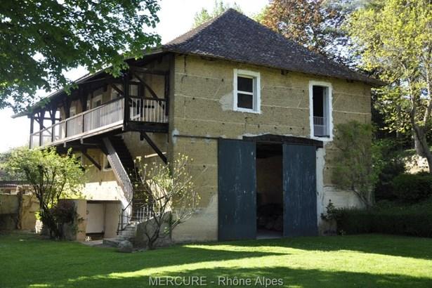Bourgoin-jallieu - FRA (photo 3)