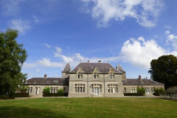 Villers Bocage - FRA (photo 1)