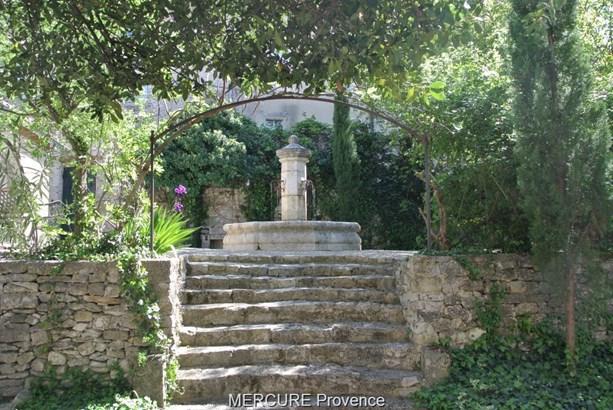 Vaison-la-romaine - FRA (photo 5)