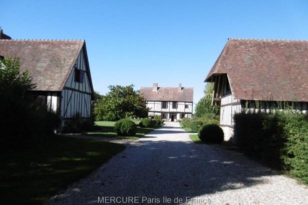 Conches En Ouche - FRA (photo 2)