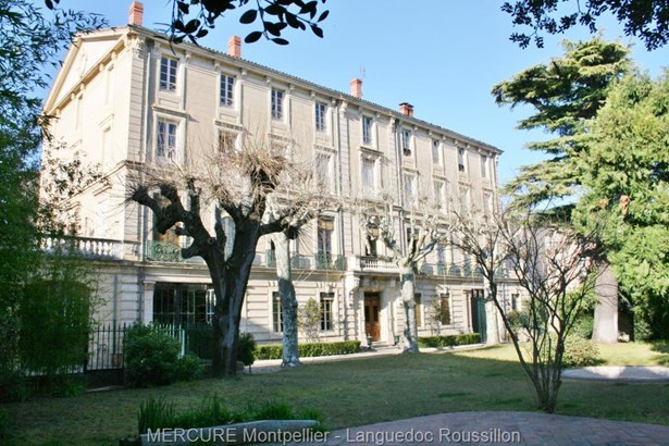Bedarieux - FRA (photo 1)